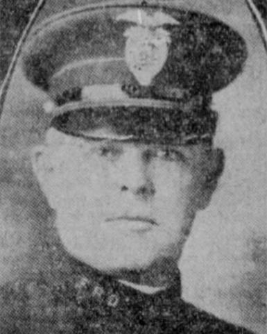 Detective Frank G. Campbell | Fresno Police Department, California