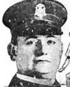 Officer George Campbell | San Francisco Police Department, California