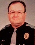 Trooper Robert William Jones | Alabama Department of Public Safety, Alabama