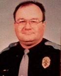 Trooper Robert William Jones | Alabama Department of Public Safety, Alabama