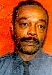 Detective William R. Capers | New York City Police Department, New York