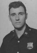 Police Officer Phillip W. Cardillo | New York City Police Department, New York