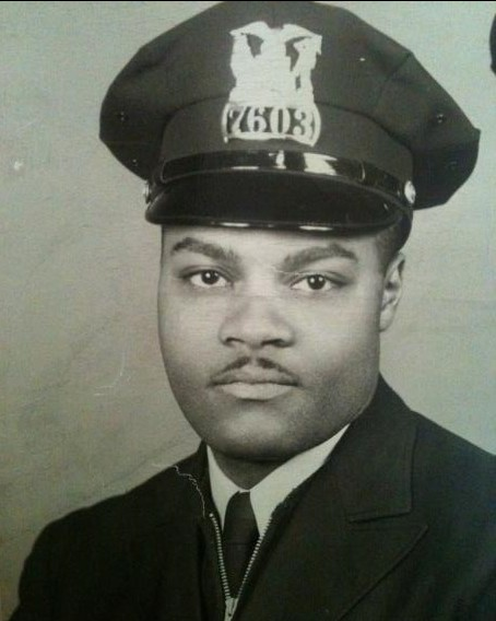 Detective Roy A. Carney | Chicago Police Department, Illinois