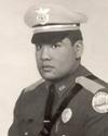 Detective Joe Carrillo   Seguin Police Department, Texas