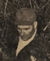 Constable Charles Henry Carter   Placer County Sheriff's Office, California