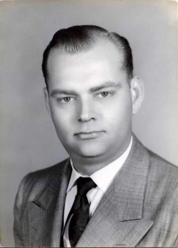 Sergeant Willard N. Carver | Johnson County Sheriff's Office, Kansas