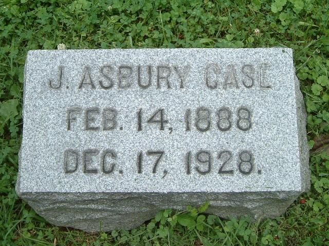 Patrolman Joseph Asbury Case | Montgomery County Police Department, Maryland