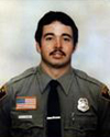 Patrolman Jeffery G. Casner   Berlin Police Department, Connecticut
