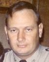 Police Officer James Howard Cassidy, Jr. | Pearland Police Department, Texas