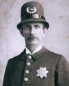 Officer Charles F. Castor | San Francisco Police Department, California