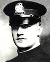 Police Officer Frank Caswin | Milwaukee Police Department, Wisconsin