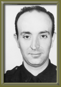 Patrolman Carmelo A. Cattano | Suffolk County Police Department, New York