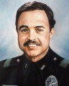 Police Officer Harold Lee Hammons | Dallas Police Department, Texas