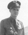 Policeman Frank Cavanagh | Glendive Police Department, Montana
