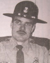 Trooper George Van Dorse Holcomb | Tennessee Highway Patrol, Tennessee