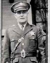 Sergeant Theodore R. Chambers | Oregon State Police, Oregon
