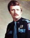 Patrolman James H. Chandler, Jr. | Fort Oglethorpe Police Department, Georgia