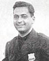 Patrolman Jack Chason | New York City Police Department, New York