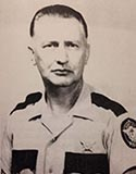 Sheriff Jay Vernon Chastain, Sr. | Towns County Sheriff's Office, Georgia