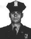 Patrolman Richard Lewis Chatburn | Kansas City Police Department, Missouri