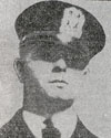Patrolman Edgar J. Chatterton | Berwyn Police Department, Illinois