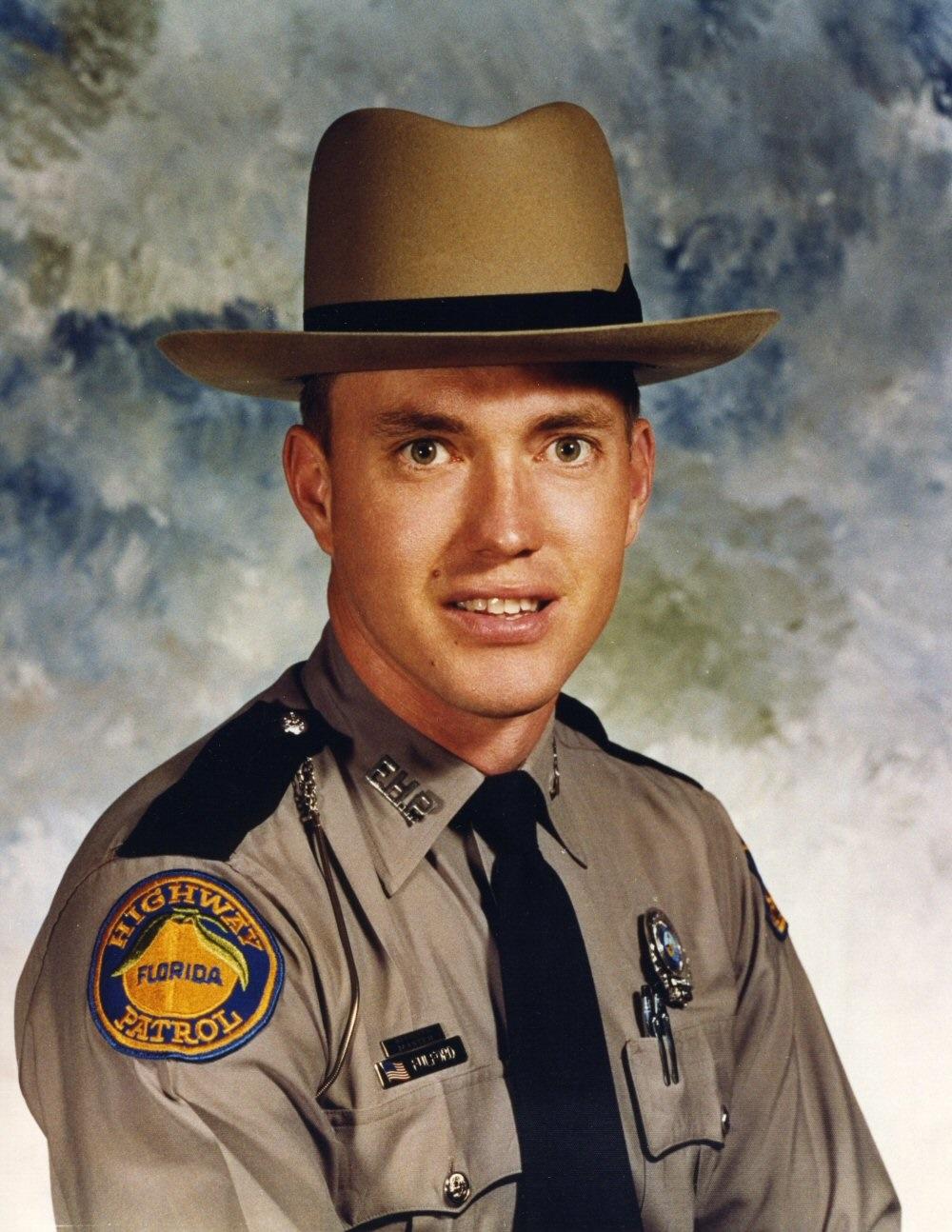 Trooper James Herbert Fulford, Jr. | Florida Highway Patrol, Florida