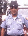Chief of Police Penwood Holmes Cherrywell | Stanley Police Department, Virginia