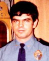 Trooper Roland Edgar
