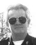 Sergeant Rickey Joe Simmons | Jackson Police Department, Mississippi