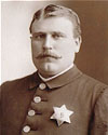 Officer Oscar Christensen | South Bend Police Department, Indiana