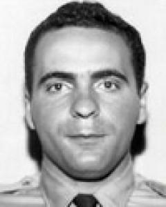 Police Officer Frederick J  Cione, Jr , Philadelphia Police