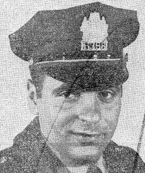Police Officer Frederick J. Cione, Jr. | Philadelphia Police Department, Pennsylvania