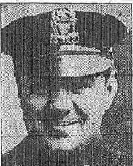 Patrolman Philip L. Clarius | New York City Police Department, New York