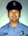 Patrolman David W. Clark | Memphis Police Department, Tennessee