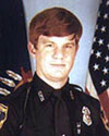 Patrolman David Wayne Clark | Shawnee Police Department, Oklahoma