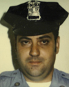 Patrolman William H. Clary | Hudson Falls Police Department, New York