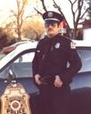 Officer Gerald Eugene Cline | Albuquerque Police Department, New Mexico