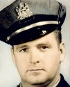 Patrolman Harry Passmore Cloud | Delaware River and Bay Authority Police Department, Delaware