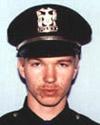 Officer Kenneth Richard Novak, Jr. | Lansing Police Department, Illinois