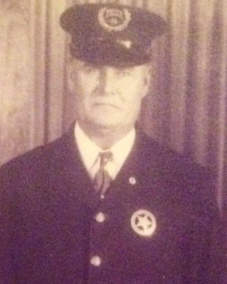 Patrolman Henry Cobb | Bartlesville Police Department, Oklahoma