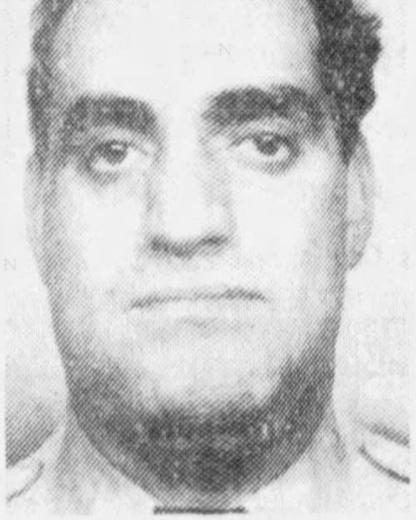 Patrolman Melvin Cohen   Chicago Police Department, Illinois