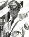 Trooper Adrian Cole   Mississippi Department of Public Safety - Mississippi Highway Patrol, Mississippi