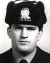 Police Officer Rosario Joseph Collura | Milwaukee Police Department, Wisconsin