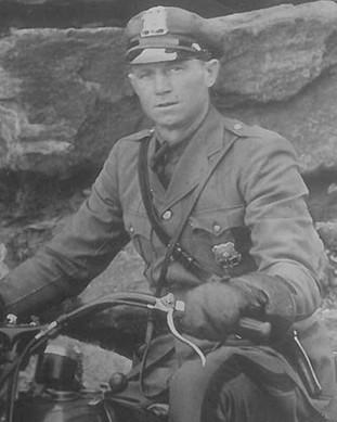 Patrolman Reuben