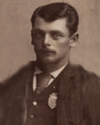 Deputy Marshal Louis A. Conlee   Sprague Police Department, Washington