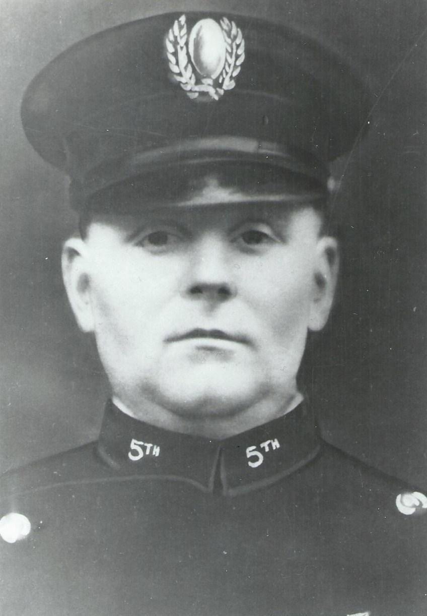 Patrolman Daniel John Conley | Pittsburgh Bureau of Police, Pennsylvania