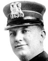 Patrolman John L. Conley | Chicago Police Department, Illinois