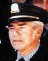 Sergeant Walter F. Conley | Milford Police Department, Massachusetts