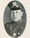 Detective Sergeant Timothy J. Connell | New York City Police Department, New York