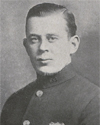 Patrolman Joseph L. Connelly | New York City Police Department, New York